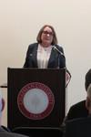Lynne Doti Book Launch