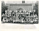 Orange Intermediate School, Class of 1939 Photograph