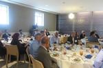 Minaret Business Organization Donor Meeting