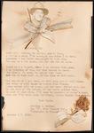 Mathias N. Miller First World War Correspondence #1