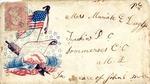 Nathaniel E. Douglas Civil War Correspondence #1 by Nathaniel E. Douglas