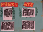OC JAYS album 1961-1962, page 150