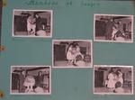 OC JAYS album 1961-1962, page 153