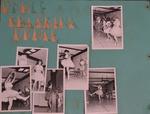 OC JAYS album 1961-1962, page 154