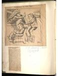 John J. O'Connor Scrapbook #1 by John J. O'Connor