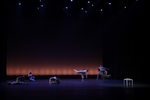 "Fall Faculty Dance Concert: ""One Minute(s)"" by Liz Maxwell by Alyssa Roseborough"