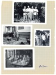Henri Temianka Photographs, Publicity