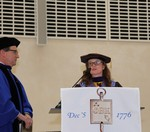 Phi Beta Kappa, Psi of California Chapter, Installation and Inducation Ceremony 2019