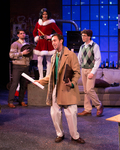 RENT, October 1-3 and 8-10, 2015 by Dale Dudeck