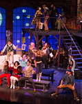 RENT, October 1-3 and 8-10, 2015