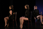 "Fall Faculty Dance Concert: ""Return to Life"" by Wilson Mendieta by Alyssa Roseborough"