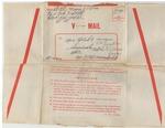1945-01-17, Robert to Helen