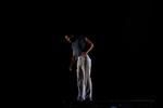 "BFA Dance Showcase: Santiago Villareal, ""Words That Were Never Heard"" by Alyssa Roseborough"