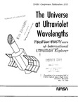 IUE Observations and Interpretation of the Symbiotic Star RW Hya by Menas Kafatos and Andrew G. Michalitsianos