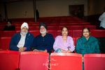Sikhlens at Memorial Hall