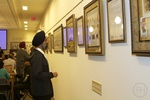 Sikhs in the Great War Reception