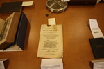Southern California Research Lodge Freemasonry Gift Dedication
