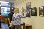 Chapman Staff Art Exhibition 2016