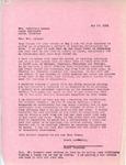 Henri Temianka Correspondence; (aspen institute)