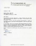 Henri Temianka Correspondence; (axelrod)