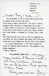 Henri Temianka Correspondence; (easton)