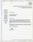 Henri Temianka Correspondence; (balzer)