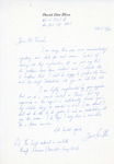 Henri Temianka Correspondence; (bar-illan)