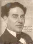 Henri Temianka Correspondence; (harold bauer)
