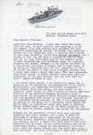Henri Temianka Correspondence; (abenson) by Andrew Benson