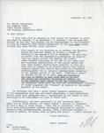 Henri Temianka Correspondence; (bernheimer)