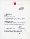 Henri Temianka Correspondence; (bidlack)