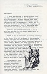 Henri Temianka Correspondence; (mbernstein)