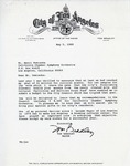 Henri Temianka Correspondence; (bradley)