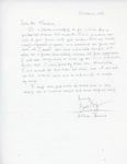 Henri Temianka Correspondence; (brezina)