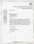 Henri Temianka Correspondence; (abrown)