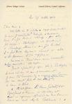 Henri Temianka Correspondence; (carlson)