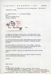 Henri Temianka Correspondence; (carson)