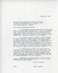 Henri Temianka Correspondence; (Concours internationaux de la ville de Paris)