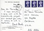 Henri Temianka Correspondence; (cloud)