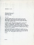 Henri Temianka Correspondence; (colburn)