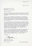 Henri Temianka Correspondence; (contini)