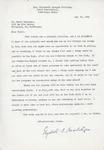 Henri Temianka Correspondence; (coolidge)