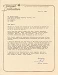 Henri Temianka Correspondence; (rclark)