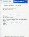 Henri Temianka Correspondence; (copland)