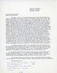 Henri Temianka Correspondence; (coulter)