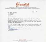 Henri Temianka Correspondence; (cowan)