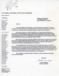 Henri Temianka Correspondence; (crandall)