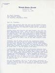 Henri Temianka Correspondence; (cranston)