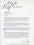 Henri Temianka Correspondence; (ddalton)