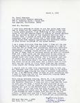 Henri Temianka Correspondence; (delmoni)